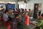 Tuyên truyền và huấn luyện nghiệp vụ PCCC & CNCH năm 2020