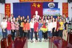 Kỷ niệm ngày Phụ nữ Việt Nam 20-10-2018