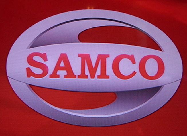 Tổng công ty Cơ khí GTVT Sài Gòn - TNHH MTV (samco)