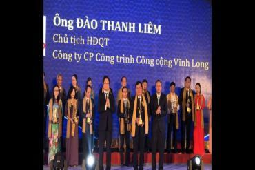VCCI Cần Thơ tổ chức tôn vinh doanh nghiệp- doanh nhân khu vực ĐBSCL